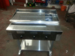 Charcoal Grill (Barbeque)