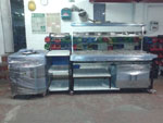 Sylhet Catering Manufacturing Cooker